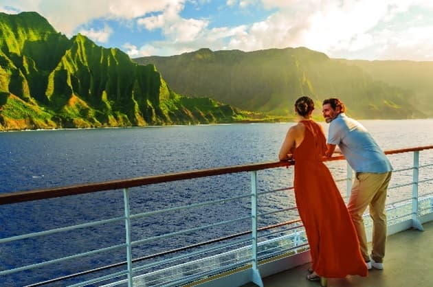 Norwegian Cruise Line - Peace Of Mind